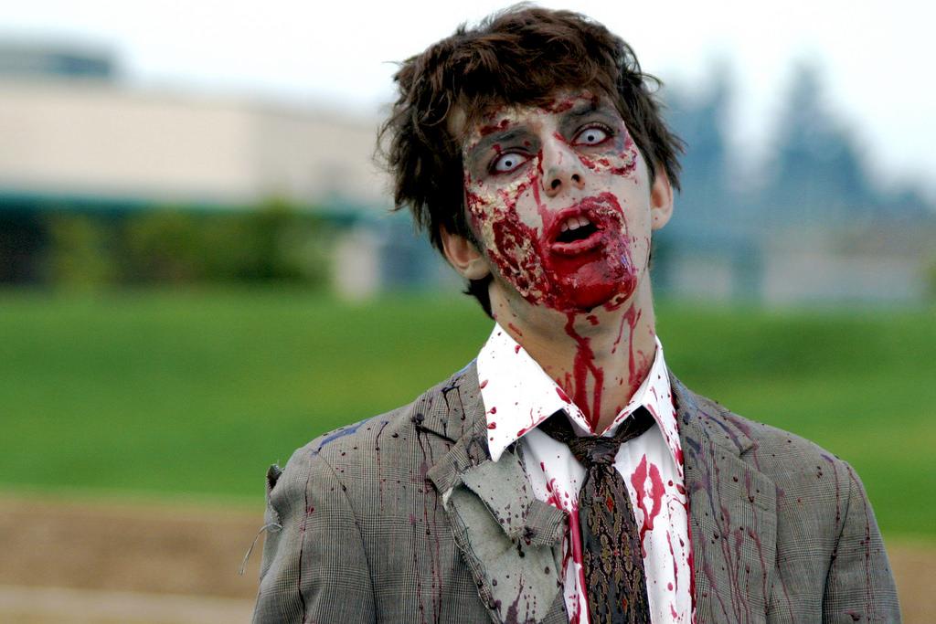 bad hires zombie