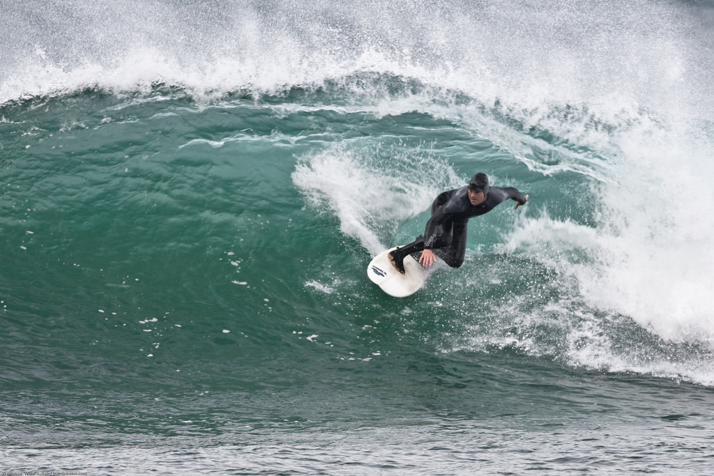 how to surf waves with dexterity onboarding